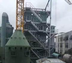 火电厂脱硫脱硝
