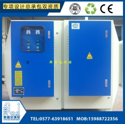 中控室防腐蚀空气净化器