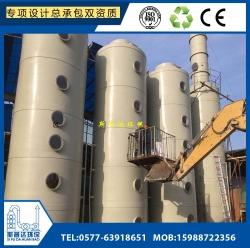 砖瓦厂脱硫除尘器.中和喷淋塔